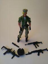 GI Joe 2005 Daina - Oktober Guard