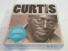 Curtis Mayfield Keep On Keeping On Studio Albums 1970-1974 4 CD Remastered 2019