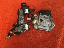 SUZUKI ALTO Motor Steuergerät 0261S04260 mit Zündschoß und Schlüssel ab BJ 2008