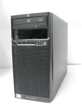HP ProLiant ML110 G7 Xeon Quad Core HP ProL CPU @ 3.1GHz, 12GB RAM, 3x 500GB HDD