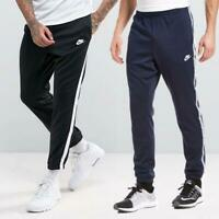 Nike Mens Joggers Elasticaed Cuffed Bottoms Tribute Gym Running Training Pants