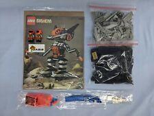 Lego Space RoboForce 2153 Robo Stalker - Complete Set
