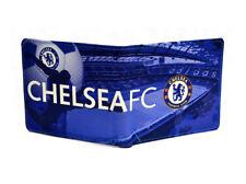Chelsea Crest Wallet - Stamford Bridge Stadium Design - Ideal Gift