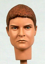 1:6 Custom Head of Cynthia Dale Scott as Corporal Dietrich from Aliens