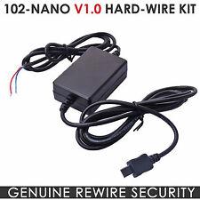 Old v1 tk102/102 Nano GPS Tracker FILO RIGIDO KIT DI RICARICA ADATTATORE batteria del veicolo