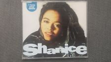 Shanice - I Love Your Smile  (CD)