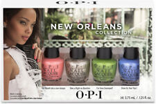 OPI New Orleans Collection Mini Nail Lacquers