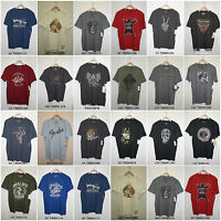Lucky Brand,Men's  Graphic Tank & T-Shirts .All Size.New with Tag.