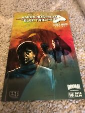 Do Androids Dream of Electric Sheep #16 2010 Boom Comics Philip K Dick