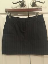 Express Design Studio Mini Skirt Size 0