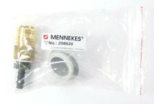 MENNEKES Druckluftschnellverschluss 208620   NEU in OVP