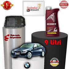 TAGLIANDO CAMBIO AUTOMATICO E OLIO BMW E90 320 d 130KW 2010 -> 2011 1066
