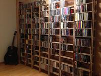 Rock/Metal CD-Sammlung! Pink Floyd,Marillion, Stones,Lennon,Cream, Maiden,Kiss