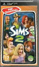 The Sims 2 - PSP Essentials - New & Sealed
