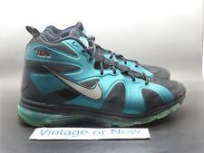 Nike Air Max Griffey Fury Fuse Freshwater Black Silver 2012 sz 8