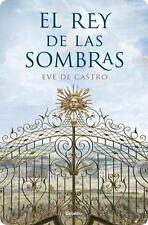 EL REY DE LAS SOMBRAS Spanish Edition