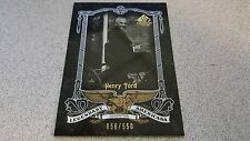 HENRY FORD 2007 SP LEGENDARY CUTS AMERICANA #D 56/550 BASEBALL CARD