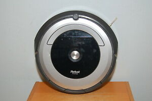 iRobot Roomba 690 Wi-Fi Connected Robot Vacuum Cleaner, Needs New Battery