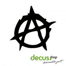 Anarchy // Sticker JDM Aufkleber Frontscheibe