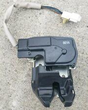 Chevrolet Aveo 2007-2011 OEM Trunk Latch Actuator Release Deck Lid