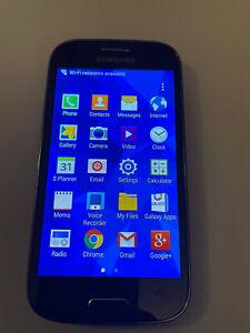 Samsung Galaxy Ace 4 - 4GB - Black (UNLOCKED Smartphone