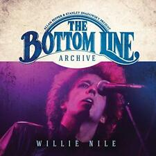 Willie Nile - The Bottom Line Archive Series: (1980 & 2000) (NEW 2CD)