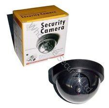 TELECAMERA CCTV finta di sicurezza-soffitto o parete TELECAMERA DOME DUMMY