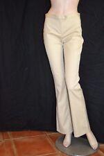 original PAOLA FRANI Couture Hose trousers pantalone 36 38 S M neu 188€ NEW
