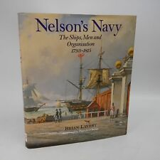 Nelson's Navy~Brian Lavery~2000~Warships