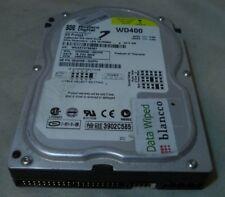 """40GB Western Digital WD400EB-00CPF0 DCM:HSBANV2A 3.5"""" IDE Hard Disk Drive / HDD"""