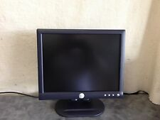 "Dell 17"" LCD Monitor  E173FPF VGA LCD flat screen computer monitor / power cord"