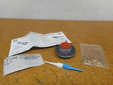 Sine CA-A431-0124-A CA-4016-1K Female Panel Mount Receptacle New Old Stock