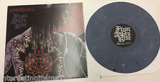 """From Ashes Rise / Victims 12"""" Marble Wax Pushead Art Punk Havoc Records HC1211"""