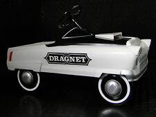 Pedal Car 1950s Custom Hot Rod Rare Sport Vintage Classic Midget Show Model