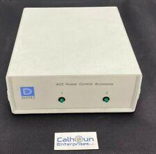 Dionex AC2 Power Control Accessory (90-265V, 10A, 47-63Hz) *WARRANTY*