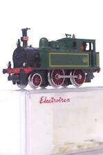 ELECTROTREN 4003 HO TRAINS - SPANISH MZA 2-4-0 SHARP STEWART TANK LOCOMOTIVE 179