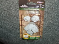 Deep Cuts Pathfinder Battles Miniatures D & D Dungeons Minis Treasure Piles
