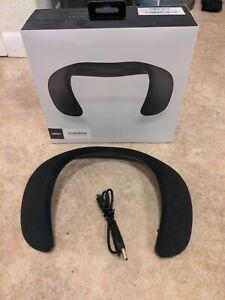 Bose 771420-0010 SoundWear Companion Speaker - Black