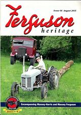 Ferguson Heritage The Magazine of Friends of Ferguson Heritage issue 66