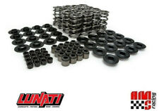 "Lunati 73925K1 .660"" Lift Dual Valve Springs Kit for Chevrolet Gen III IV LS"