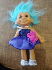 "#118 Russ Troll doll. 7"""