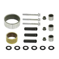 Sports Parts Inc.Drive Clutch Rebuild Kit~2005 Yamaha RX10M RX-1 Mountain