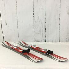 SPORTEN Ski Boards Twister Red 2006 118/94/108 R 4.1