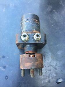OEM Toro 82-8230 Hydraulic Wheel Motor Parker TE0195US250AADF