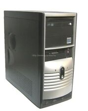 Hyundai + Foxconn Motherboard E6600 2 x 3,06 GHz  4 GB + DVD 250GB