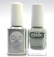 Color Club GEL Duo Pack Silverlake #1000