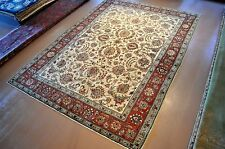 10' x 13' Antique tribal handmade Carpet PERSIAN RUG AUTHENTIC Tabriz rug #pm75