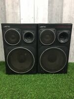 Jamo Compact 90 Book Shelf Speakers - Spares ONLY