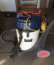 Commercial Floor Wet Vacuum 30 Gal