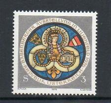 AUSTRIA MNH 1976 SG1759 BABENBERG EXHIBITION